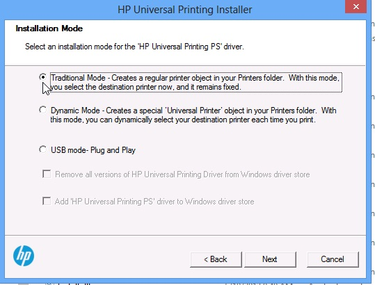 install pdf printer windows 8